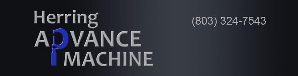 Herring Advance Machine