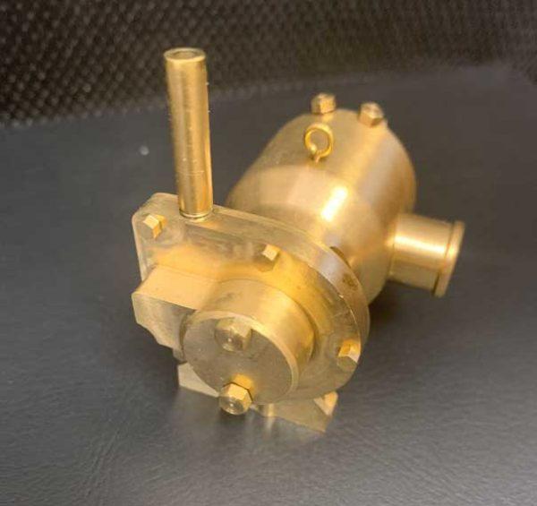 Dummy-steam-generators